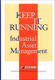KEEP IT RUNNING – Industrial Asset Management